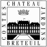 Logo du château de Breteuil