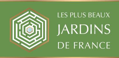 Logo des Plus Beaux Jardins de France