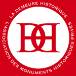 Logo de la Demeure Historique